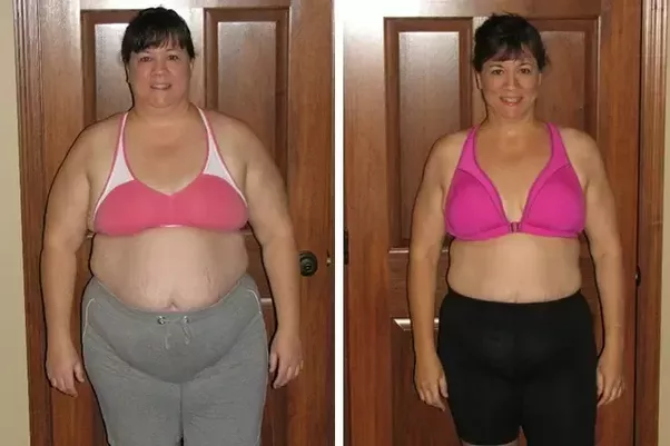 How To Lose 5 7kgs In 4 Weeks In A Healthy Way Quora