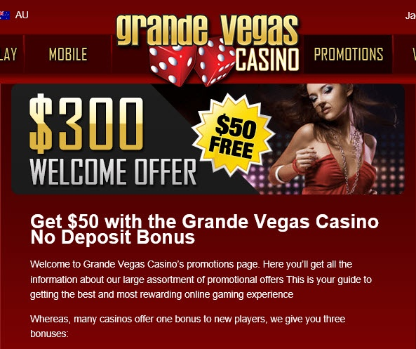 Are There Any Legit Online Casinos That Have No Deposit Bonuses