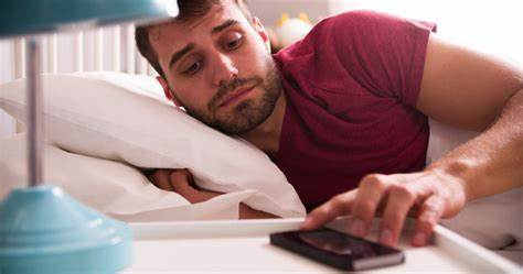 Is it a good thing to see a phone after waking up early in the morning? - Quora