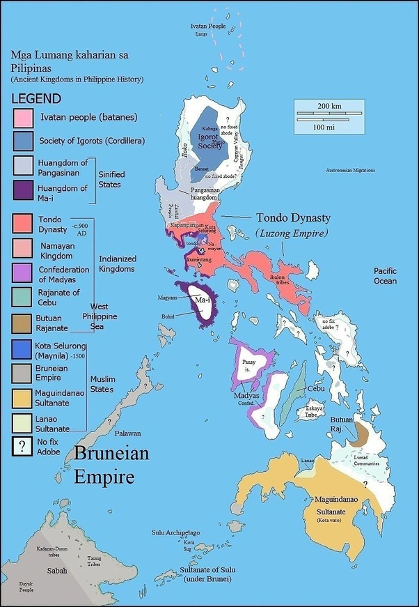 What was the original name of the Philippines before the Spanish era
