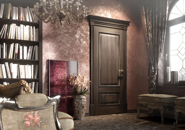 Modèles At Home Interior Design | Why Are Doors Important Or Not For Interior Design Quora