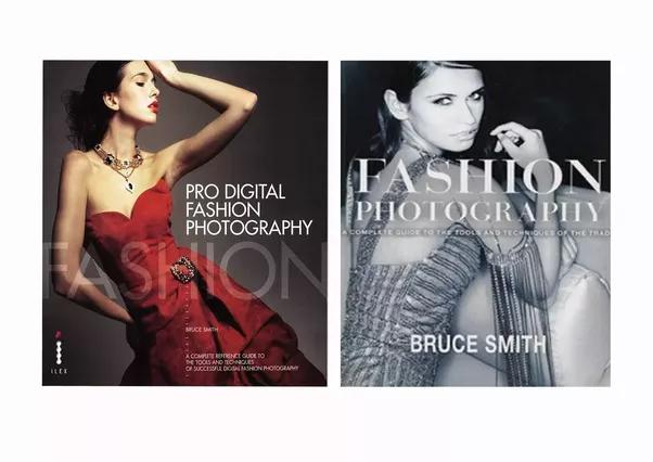 How much do fashion photographers make