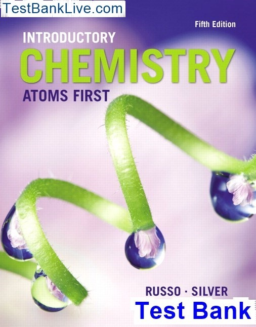 Where Can I Find A Test Bank For Introductory Chemistry 5th Edition