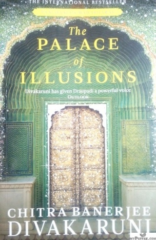 The Palace Of Illusions Ebook