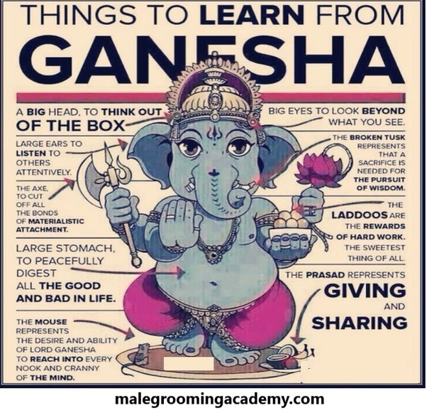 Why Did Lord Shiva Chop Off The Head Off His Son Ganesha When He