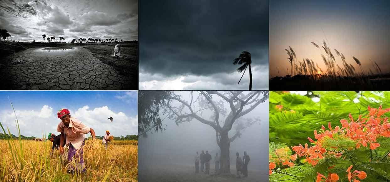 Does Bangladesh really have six seasons? - Quora