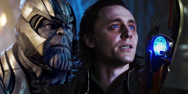 Loki X God Reader