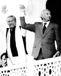Who was Zulfikar Ali Bhutto, and what are his contributions? - Quora