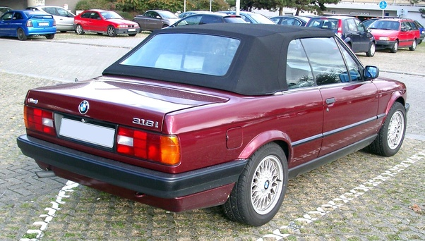 What is the pros and cons of a Convertible BMW cars? - Quora