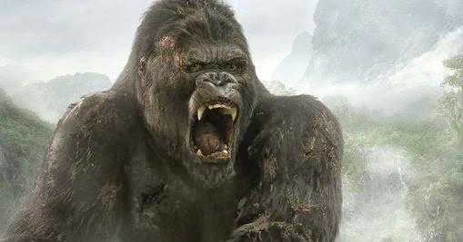Is King Kong 2005 Better Than Godzilla 2014 Quora