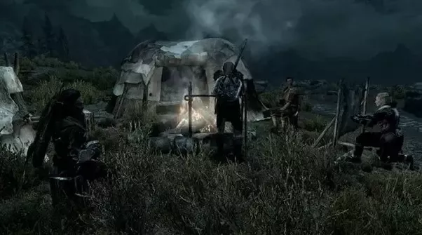 Who is your favorite follower in Skyrim? - Quora