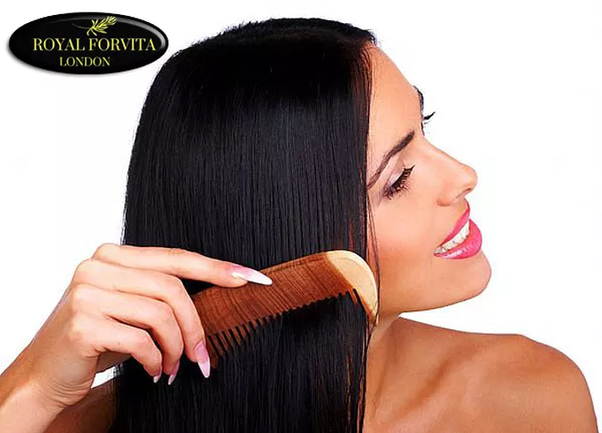 Do You Brush Your Hair With Comb Or Paddle Brush Quora