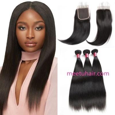 How to make a full-lace wig - Quora 9e2755c507e9