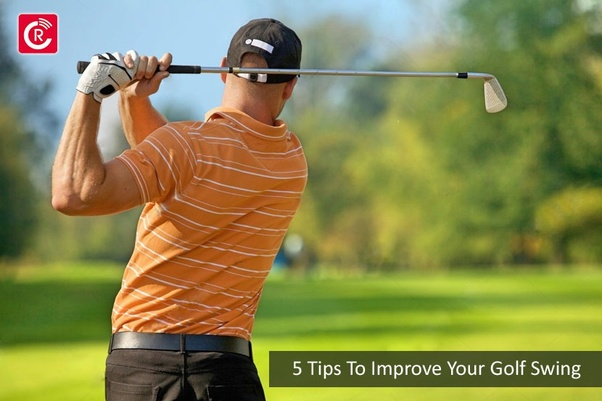 What Are The Best Tips For Improving Your Golf Swing Quora