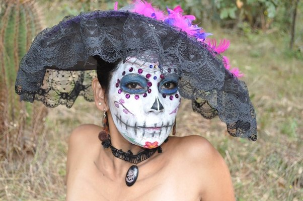 What is the proper greeting on the day of the dead dia de los here are some of my other photos from dia de los muertos bosque village photos m4hsunfo
