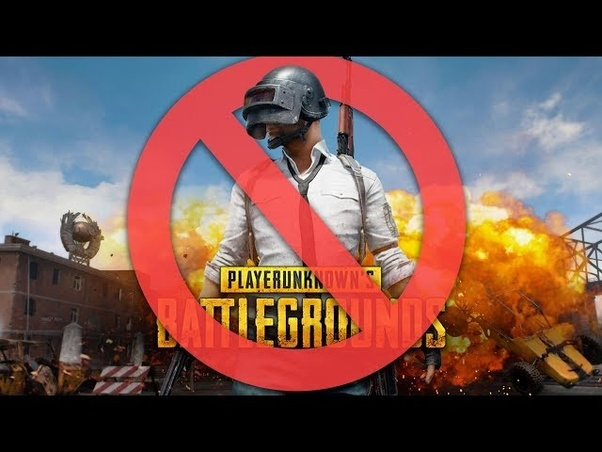 Image result for Why was PUBG Game banned sometime in India?