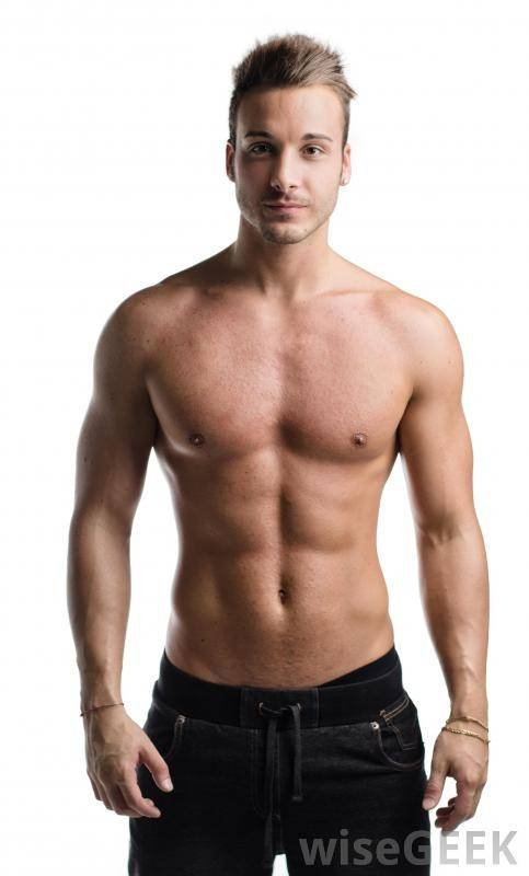 Muscle Building Workouts For Ectomorphs