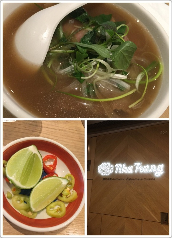 Where is the best Vietnamese Pho in Hong Kong? - Quora