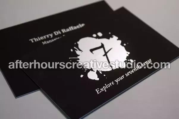 Why do we use velvet laminated business cards quora our hot foil blocked velvet laminated business cards are printed full color on 450gsm silk finished with soft touch lamination colourmoves