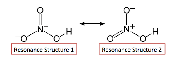 What Is The Chemical Formula For Nitric Acid Quora
