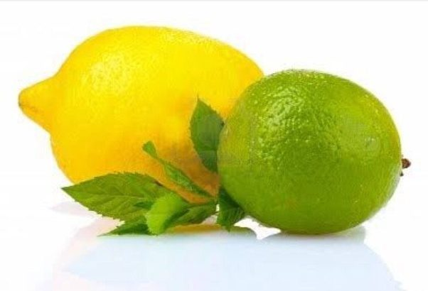 What is the difference between the lime and the lemon? - Quora