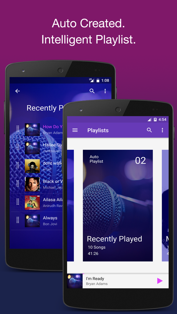 Which is the best Music app available on Android in India? - Quora