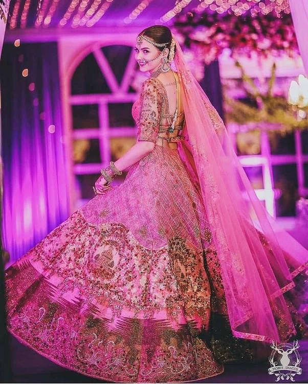 What are the best designers for bridal wear in Delhi? - Quora