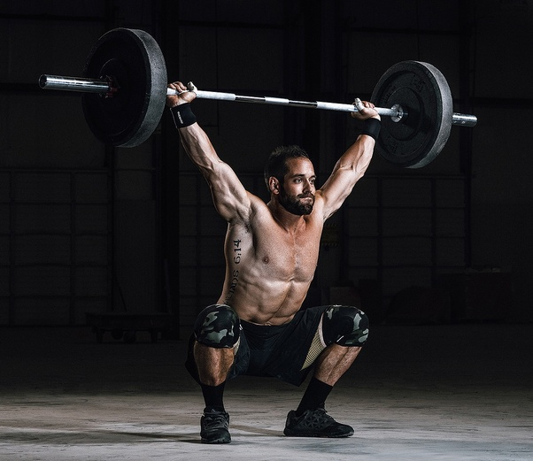 Is Crossfit Good For Muscle Mass Will I Gain Muscle Mass Through