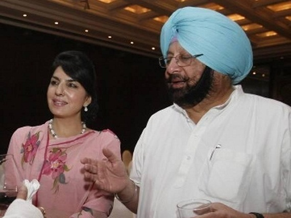 Why is Indian media showing Sidhu in a bad manner for visiting