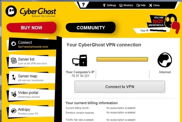 What's the best VPN client for OS X? - Quora