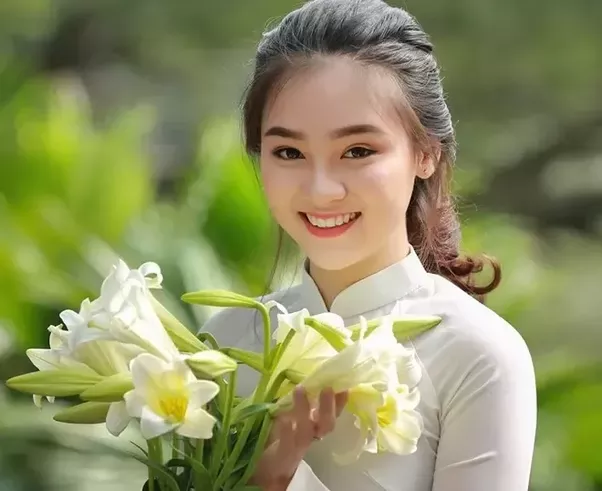What do you guys think about vietnamese beauty and korean beauty i think vietnamese girls and women there are so many girl who are very beautiful and pretty voltagebd Gallery