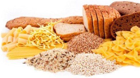 Limits adults cholesterol