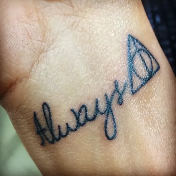 What Is An Example Of Your Most Impressive Tattoo Quora