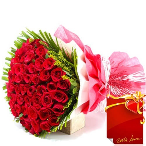 The red rose flower bouquet are the best gift for birthday .You can order toyswatch etc for more information visit .bookthecake.com  sc 1 st  Quora & What are some romantic birthday gifts? - Quora
