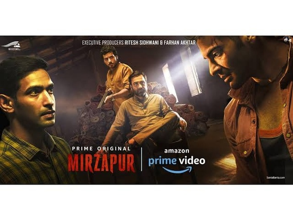 When will the season 2 of Mirzapur come out? - Quora