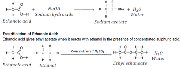 what is the result of hc2h3o2   naoh