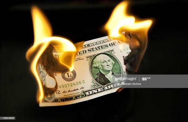 dampak mata uang digital