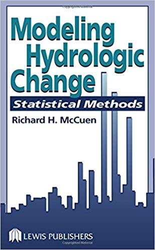 Where I can download Modeling Hydrologic Change in PDF? - Quora