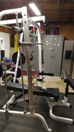 what are the gym equipments one needs to buy to setup a
