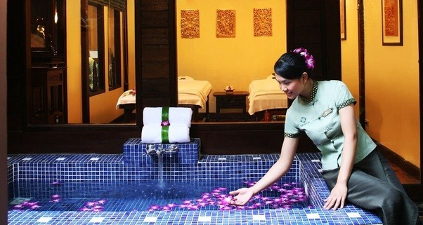 Which Is The Best Spa In Bangalore For Body Massage With -1269