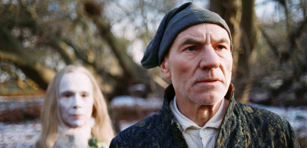 a christmas carol 1999 after performing his one man performance reading of a christmas carol for seven years patrick stewart finally got to act the - A Christmas Carol 2009 Cast