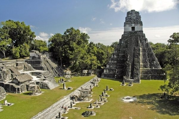 Image result for maya civilization