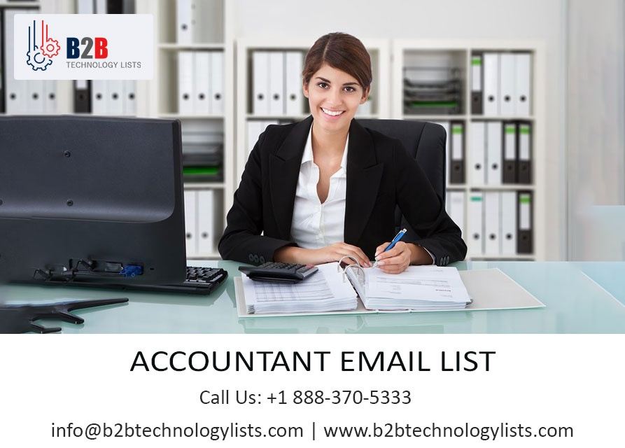 Where can you find an accountant email list? - Quora