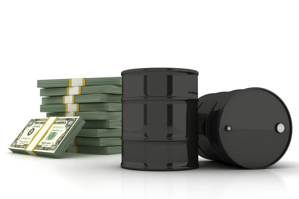 How to make money day trading crude oil