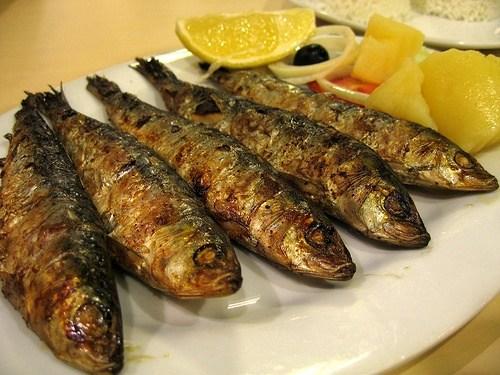 How To Eat Sardines