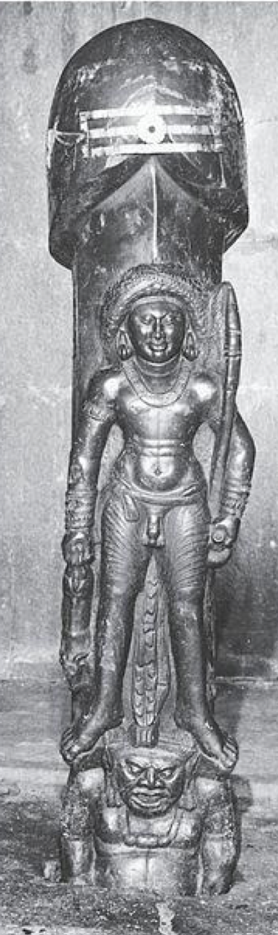 Is It True That Some Hindus In India Worship The Penis Of A God I