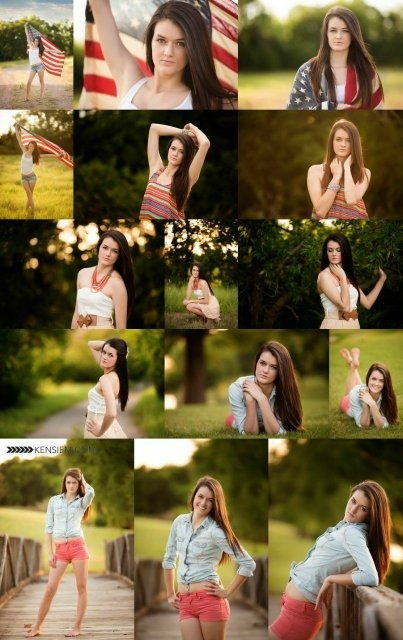 What are the best poses of a single girl photography? - Quora