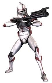 why do clone troopers have different colors on their armor? - quora