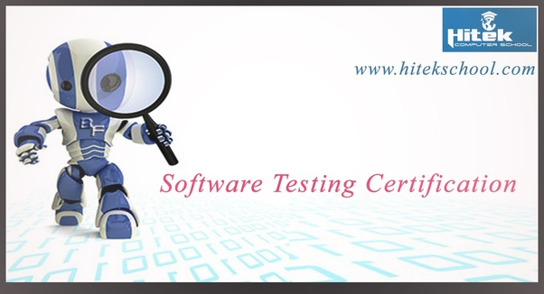 Which certification has the most demand for QA and software testing ...