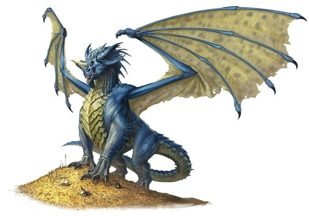 Wyvern Dragon: Why Are Wyverns So Much More Popular Than Dragons In